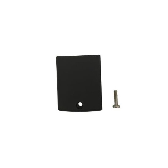 Battery cover and screw for Canicom 200 and Canicom Spray remote controls