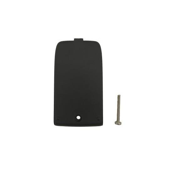 Trappe à pile et vis pour télécommandes Canicom 1500 et Canicom 1500 Pro
