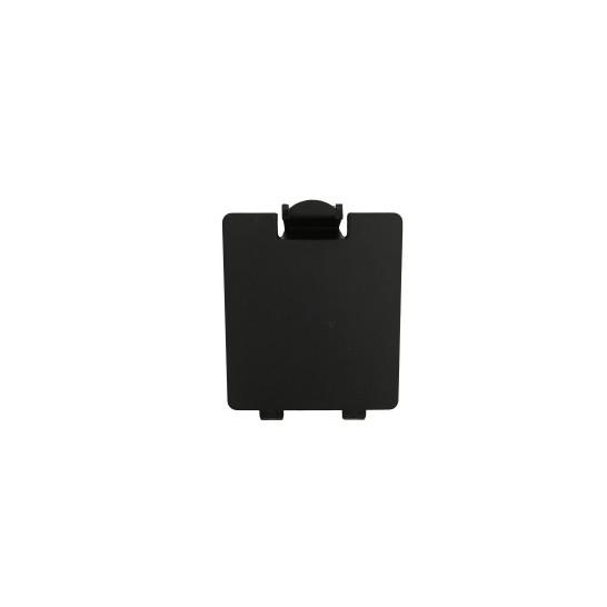 Battery cover for Canicom 5.201 and Canicom 5.202 remote controls