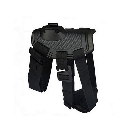 Dog harness for sport cam 4K