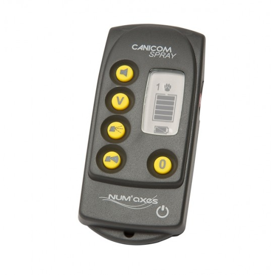 Canicom Spray remote control