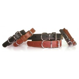 ECO CONECKT leather collars