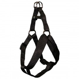 ECO CONECKT black nylon harness