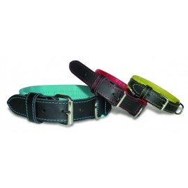 EVERYDAY Life CONECKT leather collars