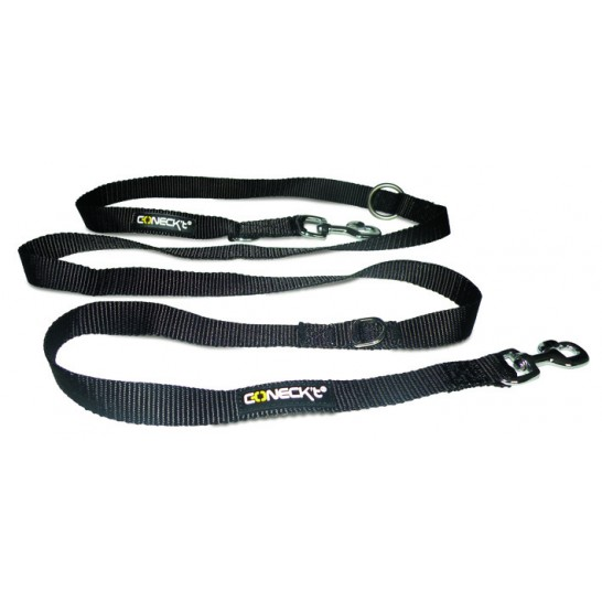 EDUCATION CONECKT 7-in-1 multi-function nylon leash