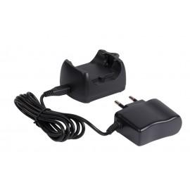 Lot base de charge et bloc d'alimentation pour collier de repérage sonore Canibeep 5