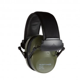 Electronic hearing protection CAS1034