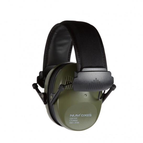 Electronic hearing protection CAS1034  NUM'AXES