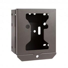 Steel security box for PIE1023 and PIE1037 NUM'AXES trail cameras