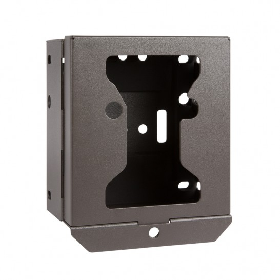 Steel security box for PIE1023 trail camera