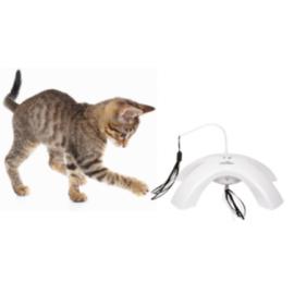 EYENIMAL Crazy Ribbons - jouet pour chat avec rubans