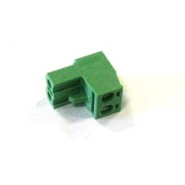 Transmitter connector for NUM'AXES pet fencing systems