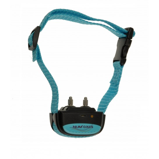 Iki Pulse bark control collar