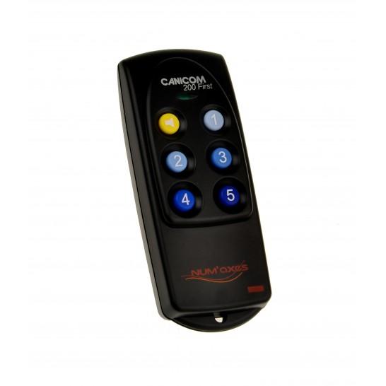 Canicom 200 First remote control