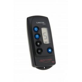 Canicom 200 remote control
