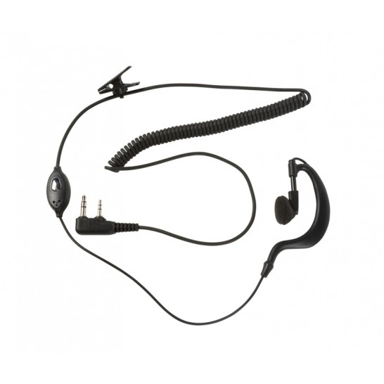 Earpiece for TLK1022 walkie-talkie