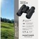 10 x 25 binoculars - Model JUM1039