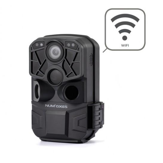 Trail camera - model PIE1045 Wi-Fi