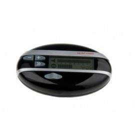 Boîtier émetteur anti-fugue avec bouton sélecteur