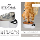 EYENIMAL Intelligent Pet Bowl XL - black