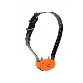 Canicom orange training collar