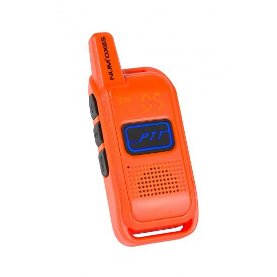 Walkie talkie - model TLK1038