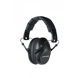 Hearing protection CAS1047 - Black