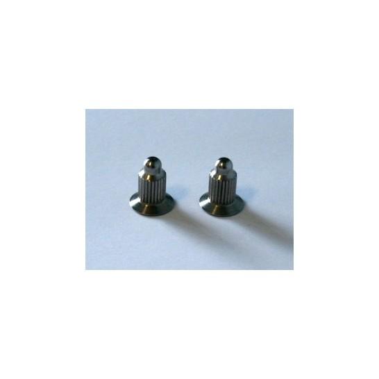 Lot de 2 électrodes courtes Iki Pulse