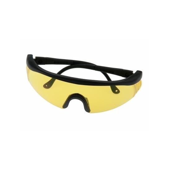 Lunettes de protection - verres jaunes