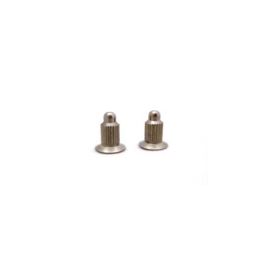 Lot de 2 électrodes courtes Canifugue Pro Canicom Expert Expert 600
