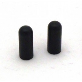 Set of 2 plastic contact points Easy Dog Soft