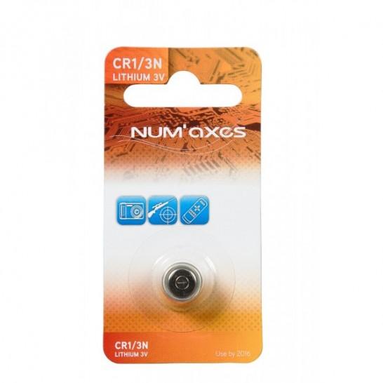 3-V CR1/3N lithium battery