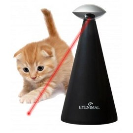 EYENIMAL Automatic Laser - jouet laser pour chat
