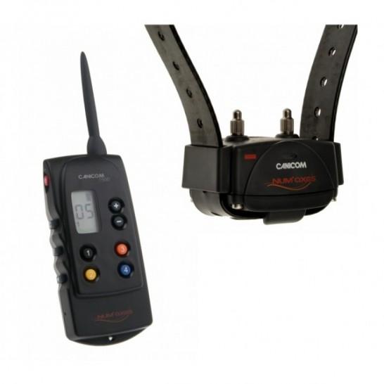 Canicom 1500 remote trainer - complete set