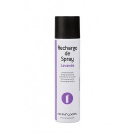 Recharge de spray lavande 75 ml