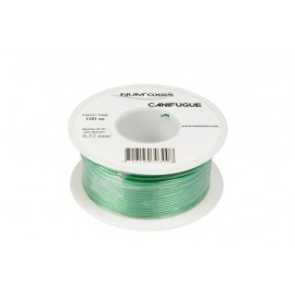 Antenna wire spool for CANIFUGUE pet fencing systems - 0.52 mm² x 100 m / 328 ft.