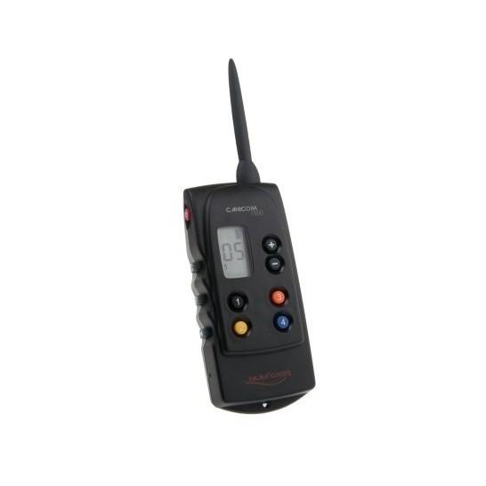 Canicom 1500 remote control