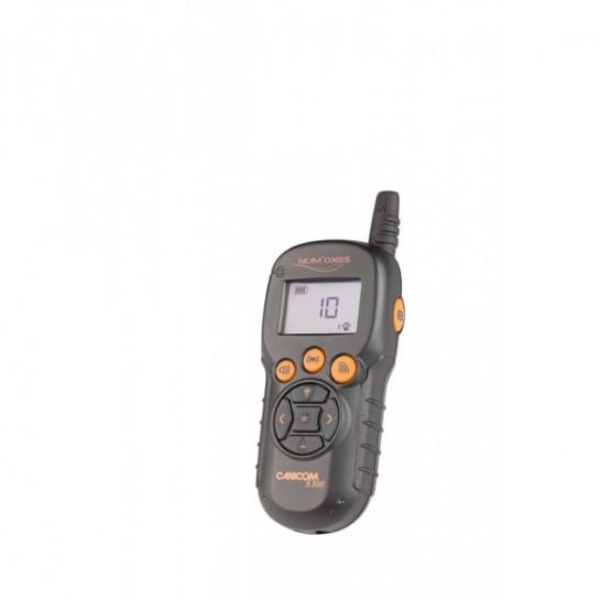Canicom 5.500 remote control