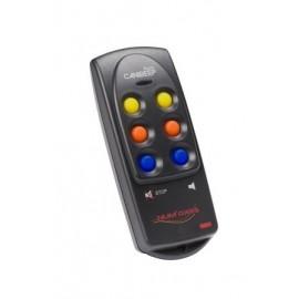 Canibeep Radio Pro remote control