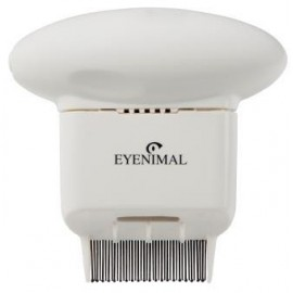 EYENIMAL Electronic Flea Comb