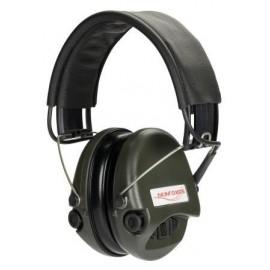 Supreme Line hearing protector